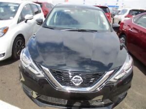 2018 Nissan Sentra 1.8 S! Save Over $2300!