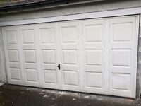 Automatic garage doors 70'x14' fully working in very good conditions