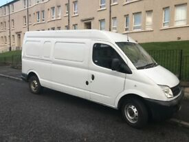 Van and Man services prices start from 10£