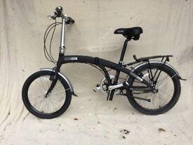 Bicycle folding adult/child
