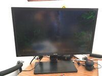 "Benq GW2270H Full HD PC Monitor 21.5"" 5ms"