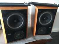 TLC Maestro 70S speakers