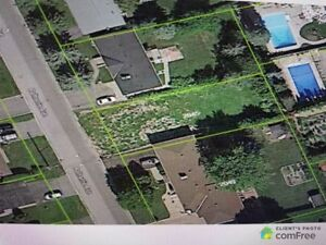 $389,000 - Residential Lot for sale in Ottawa
