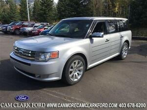 2009 Ford Flex Limited  -