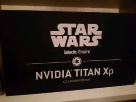 Graphics Card, Titan XP Star Wars Galactic Empire Edition
