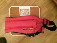 Scuba Diving Shot Weight Belt (approx. 6kg) with S.Steel Quick Release Buckle