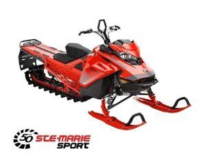 2019 Ski-Doo SUMMIT X 165 PO. 850 ETEC