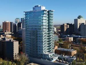 1803 390 Assiniboine AVE Winnipeg, Manitoba