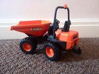 Bruder Toys 02449 - Ausa Minidumper