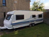 Hobby Caravan Prestige 610 UL