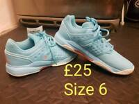 Lots of Girls trainers All Brand New