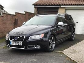 Volvo V70 R-Design 1.6 DrivE Start/Stop - Highly sought after model in high spec with lots of extras