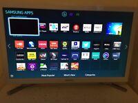 """22"""" Samsung Smart H5610 TV full HD LED TV"""
