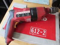 REDHEAD 612-2 ELECTRIC DRILL