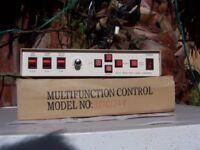 CCTV Remote Control Unit