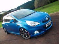 November 2011 Forged Corsa VXR 280 BHP *LOW MILES**STUNNING CAR*