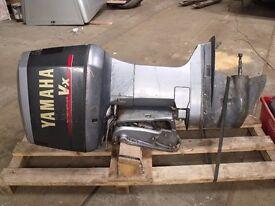 Yamaha VX 250 hp v6 outboard