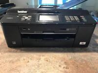 Brother all in one - printer, scanner and fax