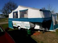 pennie sterling se trailer tent 1998