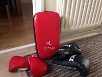 Boxing Set