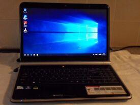 """Packard Bell Easy Note TJ65 15.6"""" HDMI WiFi WebCam Intel Dual Core 2.2GHz 4GB RAM 500GB HDD DVDRW"""