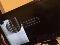 Bush 40inch flat screen tv