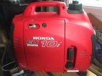 Honda Genarator