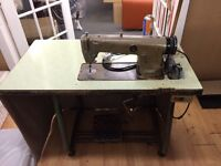 Industrial Brother Sewing Machine DB2-B755