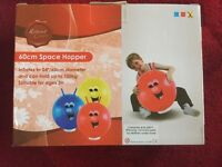 Space Hoppers x 6