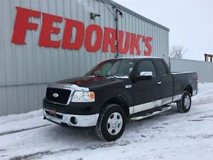 2007 Ford F-150 XLT Package ***FREE C.A.A PLUS FOR 1 YEAR!***