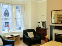 Attractive 1-Bedroom Flat For Rent. Fully furnished.