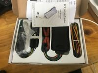 GPS VEHICLE TRACKER NEW SIM INCLUDED