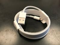 Apple USB to lightening new cable 1M