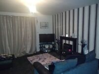 House swap lovely large 3 bed end town house.