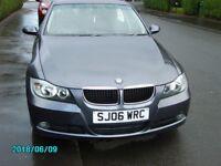 BMW 320 SALON 3 SERIES