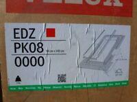 VELUX FLASHING EDZ PK 08 0000 x 2..... ONLY £25 each