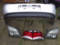 VAUXHALL VECTRA C SRI PARTS