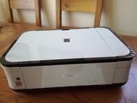 Canon photocopier/scanner