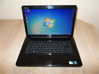 "Dell Inspiron N5030 15.6"" Pentium Dual Core 2.30GHz 750GB HDD 4GB Ram Windows 7"