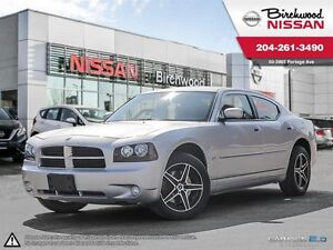 2010 Dodge Charger SXT Great Condition!
