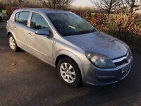 Vauxhall Astra 1.6 GOING CHEAP