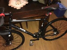 Trek crossrip 2 racer bike