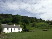 Country Cottage to Let - 2 Bedrooms 2 miles from Perth