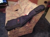excellent condtion guitar bag
