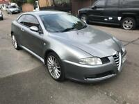 Alfa Romeo GT 1.9 diesel REMAPED **P/X WELCOME**