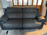 3 piece suite for sale - £850 ono