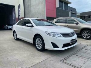 2013 Toyota Camry Altise Acacia Ridge Brisbane South West Preview