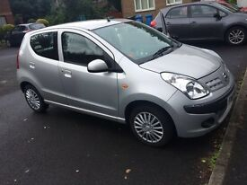 Nissan Pixo - Automatic - ONLY 1 owner - Genuine Millage of 15000 ONLY - FULL MOT service history