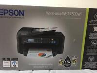 Epson 4-1 printer