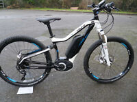 Huge Sale of New and Used Bikes Electric/Haibike/ Mountain/Road/BMX/Kids Starting at £45
